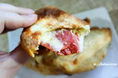 Low Carb Hot Pockets - My Montana Kitchen