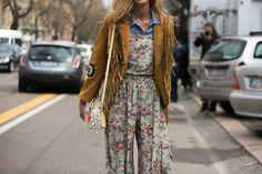 Camurça (Foto: Arquivo Vogue)