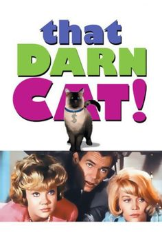 click image to watch That Darn Cat! (1965)