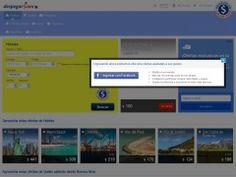 Venta online de Agencias de viajes online en Despegar.com #agenciadeviajes