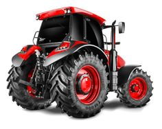 Ferrari doesn't make tractors. But if they did, they'd probably look a lot like this Zetor by Pininfarina Tractor. Only a concept — for now. Ferrari, Oil Pipe, Pipe Welding, School Equipment, Heavy And Light, Welding Machine, Design Studio, Transportation Design, Automotive Design