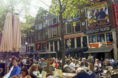 Amsterdam Hostel Leidseplein for more information budget-hotel.eu