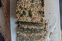 Chleb - Cook Yourself How To Dry Basil, Herbs, Bread, Cooking, Food, Diet, Kitchen, Brot, Essen