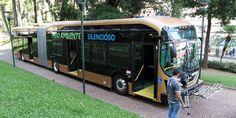 Aos 241 anos, Campinas entra na era dos ônibus elétricos | Agência Social de Notícias