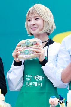 #Choa Park #박초아