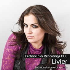 TechnoColor Recordings radio show 80