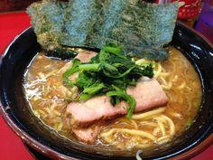【閲覧注意】「横浜家系ラーメン」食いてぇwwwwwww
