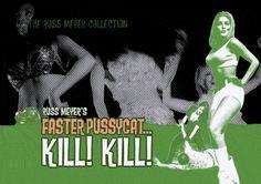 xarika: Faster, Pussycat! Kill! Kill!