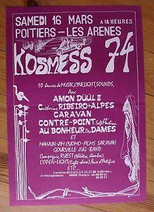 cool AMON DUUL 2  CARAVAN  affiche concert poster originale prog KRAUTROCK  '74     AMON DUUL 2  CARAVAN  affiche concert poster originale prog KRAUTROCK  '74  Prix : 99.0  Terminé : 2014-11-20 15:42:00   Voir sur eBay  [ad_1... http://musik3l.com/amon-duul-2-caravan-affiche-concert-poster-originale-prog-krautrock-74/