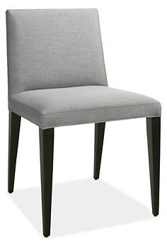 """dining room chair. 33"""" h."""