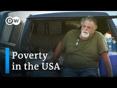 How poor people survive in the USA | DW Documentary - YouTube