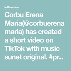 Corbu Erena Maria(@corbuerenamaria) has created a short video on TikTok with music sunet original. #praid2020 #girls #funny Noah Urrea, The Unit, The Originals, Music, Funny, Girls, Autumn Desktop Wallpaper, Wall Papers, Self