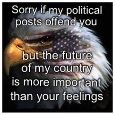 Uninformed liberals and Obamas sheep offend me. I Love America and I fly our flag and if it offends you so be it! If it offends them they are FREE to LEAVE and I surely will not be offended to see them go! I Love America, God Bless America, We Are The World, In This World, Thing 1, Political Views, Political Quotes, My Guy, We The People