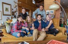 Le Chalet, saison3, vrak.tv #lechaletchopchop Tv, Netflix, Camps, Chalets, Season 3, Zodiac, Tvs, Television Set, Television