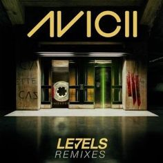 Avicii -Levels.  my theme song for this year. 2012-13.