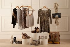 Super Fast Fashion photography and production for leading fashion retailer New Look