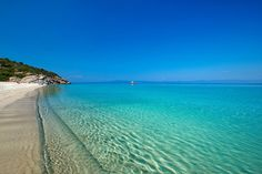 Hostelbay.com Travel Blog - Chalkidiki (Sithonia): what to do and what to eat in the beautiful peninsula