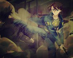 Kudo Shinichi as FBI // I want it to be true. It would be so awesome! Conan, Detective, Magic For Kids, Kaito Kid, Kudo Shinichi, Greatest Mysteries, Magic Kaito, Case Closed, Boyxboy