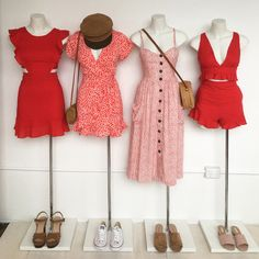 Sundae Muse is an Australian online fashion boutique. Shop gorgeous dresses, playsuits, tops, accessories and more! Kpop Fashion Outfits, Ulzzang Fashion, Cute Fashion, Look Fashion, New Outfits, Trendy Outfits, Korean Fashion, Dress Outfits, Summer Outfits