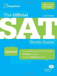 The Official SAT Study Guide, 2nd edition  for more details visit :http://kindle.megaluxmart.com/