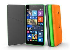Lumia 535-E