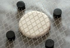 Perfect Cookie Stenciling 3...GREAT blogsite with excellent tutorials and links to other good sites