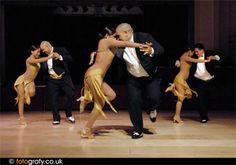 Santorico  Favorite Salsa/Mambo dance company