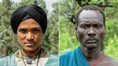 New gene variants reveal the evolution of human skin color