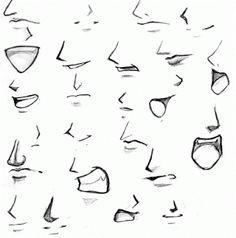 Consejos y técnicas para dibujar anime