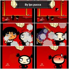 Funny?  By LPS Pucca