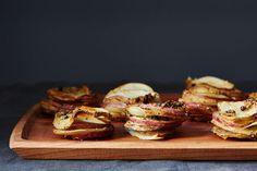 Potato Stack (Scalloped Potatoes) recipe on Food52