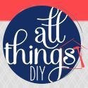All Things Thrifty ~ so many useful, clever & fun ideas!