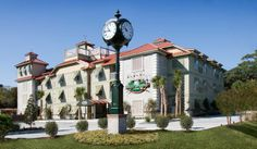 When looking for a Murrells Inlet resort, the Inlet Sports Lodge in Murrells Inlet South Carolina is the perfect retreat. Enjoy golf, fishing, hunting and more.