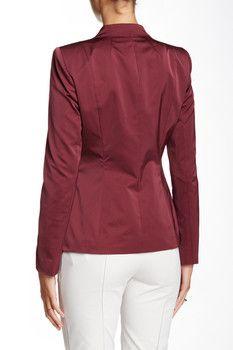 Lafayette 148 New York Bridgette Jacket