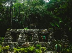 Mariana + Pedro /// Copacabana – Rio – Brasil Rio, Plants, Mariana, Brazil, Planters, Plant, Planting, Planets