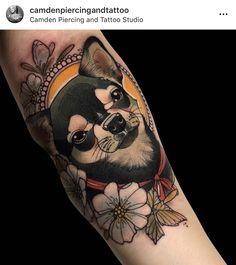 Camden Piercing and Tattoo Studio