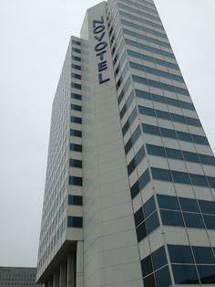 Novotel Brainpark in Rotterdam, Zuid-Holland
