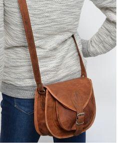 Steampunk Leather Purse Women crossbody bag messenger bag handbag Shoulder bag Leather tote op Etsy, 21,47€