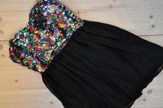 prom dress , I think yeesss . ♡♡♡