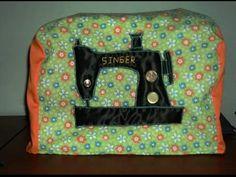 Protector maquina de coser