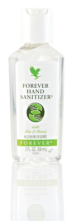 Enriched with soothing aloe and nourishing honey, one squirt of this handy disinfectant can kill 99.9% of germs and bacteria.  With a refreshing scent of lemon and lavender, this sanitizer softens and moisturises hands as it cleans.  A must-have for your pocket and bag.  Available for £3.53.  To find out more message me at https://www.facebook.com/HealthyGlowAloe