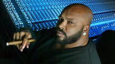 Suge Knight, Hip Hop, Cigar, Rap, Rappers, Singer, Suge Knight Cigar Music