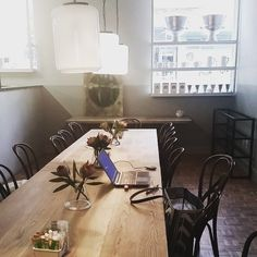 My Favourite Joburg pitstop/office Corner Desk, Conference Room, Table, Furniture, Home Decor, Corner Table, Decoration Home, Room Decor, Tables