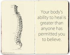Adio Chiropractic can help you! #calgary #yyc