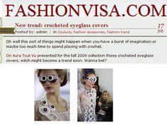 Fashionvista 2009 Couture by on aura tout vu
