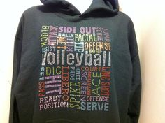Hey, I found this really awesome Etsy listing at https://www.etsy.com/listing/120465845/volleyball-words-rhinestone-heat
