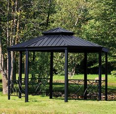 The Kiva Octagon Gazebo is the perfect addition to your backyard. http://www.menards.com/main/p-2717797.htm?utm_source=pinterest&utm_medium=social&utm_campaign=outdoorupgrades&utm_content=gazebo&cm_mmc=pinterest-_-social-_-outdoorupgrades-_-gazebo