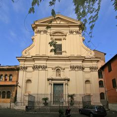 C'è Roma e Roma: Santa Maria della Scala e l'antica Spezieria