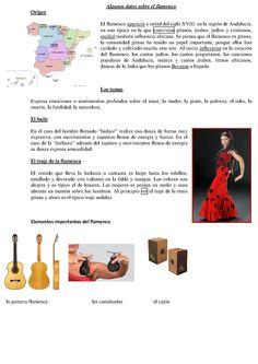 Historia del Flamenco - LDA