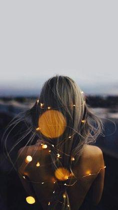 Fairy Light Photography, Tumblr Photography, Girl Photography Poses, Amazing Photography, Digital Photography, Flash Photography, Photography Tutorials, Beauty Photography, Creative Photography Poses